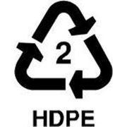 Полиэтилен HDPE фото