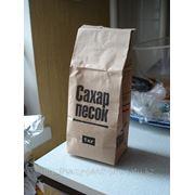 Пакеты для упаковки сахара фото