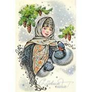 Новогодние подарки с чудесным ароматом! Чай в сувенирной традиционной упаковке фото