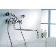 """Смеситель для ванны """"Классик-нью"""" артикул: SM080002AA фото"""