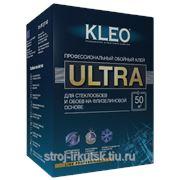 Клей KLEO ULTRA для стеклообоев 500г фото