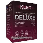 Клей KLEO DELUXE для эксклюзивных обоев 350г фото