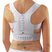 """Магнитный корректор осанки """"Magnetic Posture Support"""" фото"""