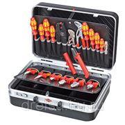 Наборы инструментов Knipex Штифтовый ключ для электрошкафов 001107 фото