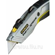 "Ножи Stanley ""FatMax® Xtreme™"" с двумя выдвижными лезвиями 0-10-789 фото"