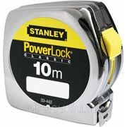 "Рулетки Stanley ""Powerlock"" с пластмассовым корпусом 0-33-194 фото"