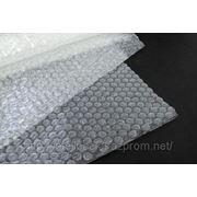 Воздушно пузырьковая пленка (воздушно-пузырчатая пленка), упаковка для стекла, упаковка для окон фото
