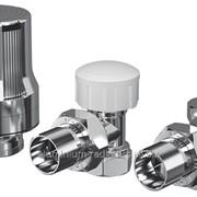 Комплектующие запчасти к алюминиевым радиаторам TRITON-202 фото