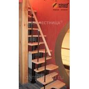 Лестница модульная фото