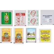 Пакеты с логотипоп, пленка фото