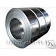 Рулонная оцинкованная сталь 2*1210 Ст08пс фото