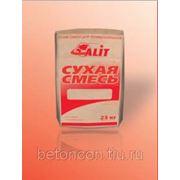 Сухая смесь биоцидная обмазочная дисперсная АЛИТ СББ-1 фото