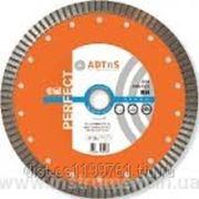 Сегментные отрезные круги для мокрой резки Marble 800-40х6,0х10-90 фото