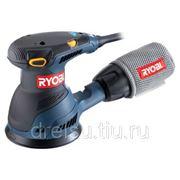 Шлифмашины эксцентриковые Ryobi ERO 2412 VN (3000113) фото