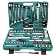 Набор инструментов Jonnesway S04h624101s фото