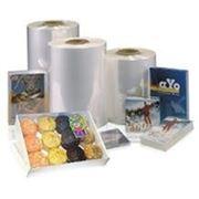Термоусадочная пленка POF/PVC, упаковка продуктов, товаров, термоусадочная машина фото