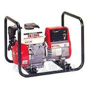 Бензиновые генераторы Sawafuji Elemax SH1900-RA фото