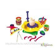 Мастерские, строительные инструменты PLAYGO Игровой набор для творчества - гончарный круг [Play 8525] фото