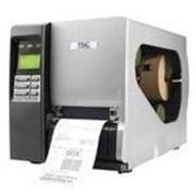 Термотрансферный принтер этикеток tsc tтp-2410m pro фото