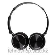 Полноразмерные наушники SmartBuy® REC, черные SBE-9030/20 фото