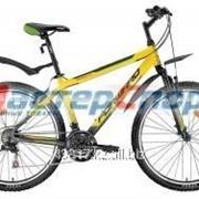 Велосипед горный Apache 1.0 (15, 17, 19, 21) фото