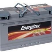 Аккумулятор Energizer PREMIUM AGM 95 Аккумуляторы для автомобилей фото