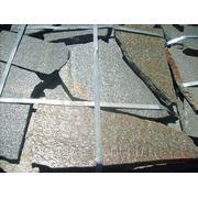 Природный кварцевый сланец Златалит для облицовки, размером от 150 до 300мм, толщиной от 5 до 10 мм фото