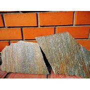 Облицовочный камень природного происхождения ЗЛАТАЛИТ (толщиной 15-20мм, размером от150-300мм) фото