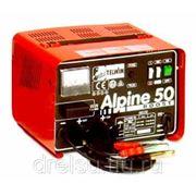 Зарядные устройства TELWIN TELWIN ALPINE 50 Boost фото
