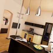 Дизайн-проекты квартир