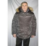 Зимняя куртка М-280 фото
