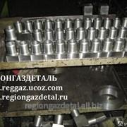 Угольник 2-125-40 ст.14ХГС ГОСТ 22820-83 фото