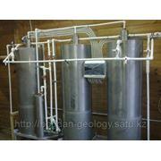 Безреагентные водоочистные установки ГДВУ