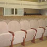 Кресла театральные фото