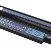 Аккумуляторная батарея для ноутбука Acer ONE 532H, NAV50, e-Machines EM350 5200mAh, 11.1V фото