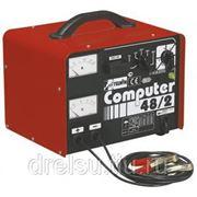 Зарядные устройства Telwin COMPUTER 48/2 PROF фото