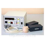 Универсальный аппарат для магнитотерапии «АМО-АТОС» фото