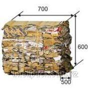 Пресс дл мукалатуры 2-0 F вертикальный многокамерный в Астане