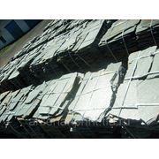 Природный натуральный облицовочный камень Златалит (толщиной 10-15мм, размером 150-300мм) фото