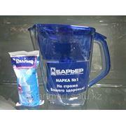 Фильтр для воды Барьер гранд 3.8 литра фото