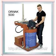 Пресс Orwak 5030 для ТБО