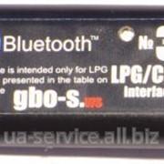 Bluetooth интерфейс для настройки ГБО Евро- 4 всех производителей. Доставка в Россию, СНГ. фото