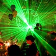 Лазерное шоу Казахстан фото