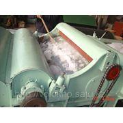 Переработка синтетических отходов ( синтепон, ватин, лоскут ) фото