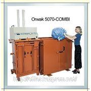 Пресс Orwak 5070 Combi фото