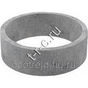 Кольцо колодезное КС 10-6 (Добор) фото