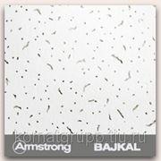 Подвесные потолки плита Байкал фото