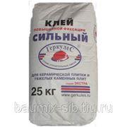 Геркулес Клей для потолочных плит ССильный 1,5 кг фото