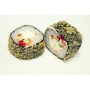Доставка блюд японской кухни - Якудза маки фото