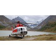 вертолетные туры фото